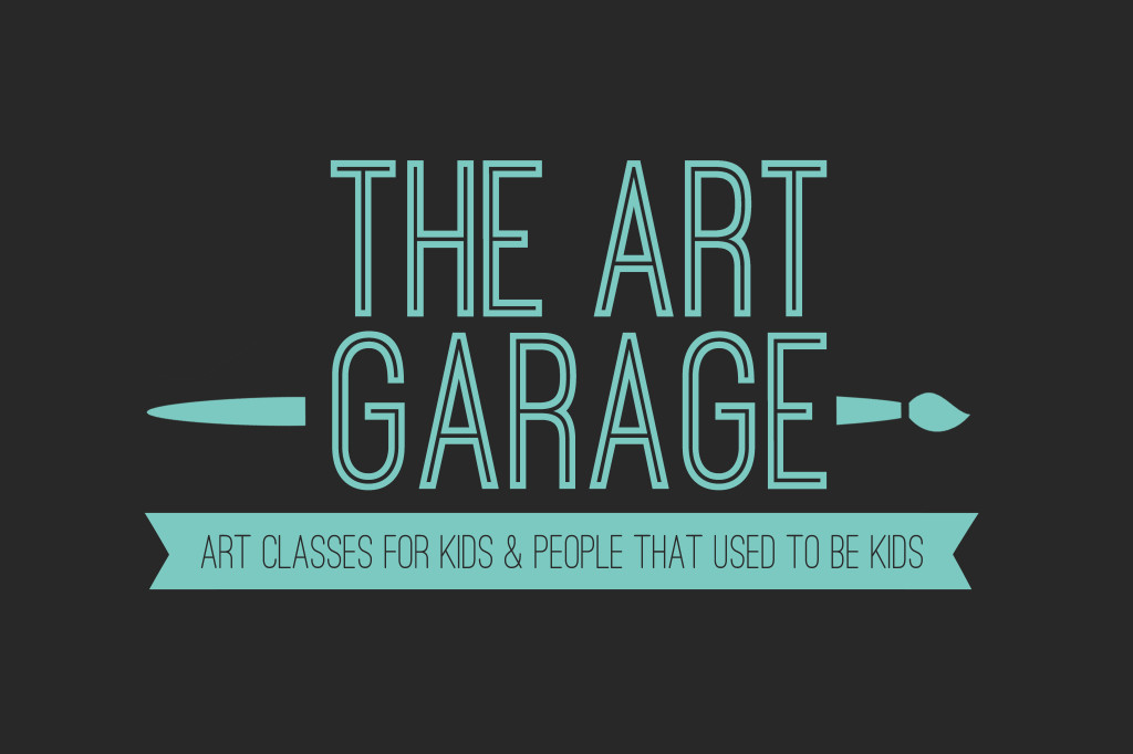 The Art Garage-Blog