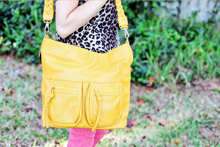 Epiphanie Bags & A Giveaway