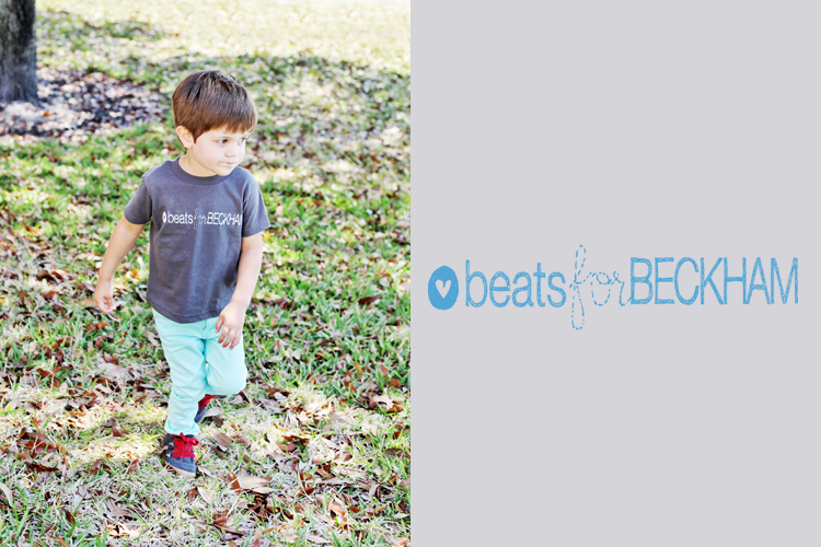 beatsforbeckham blog