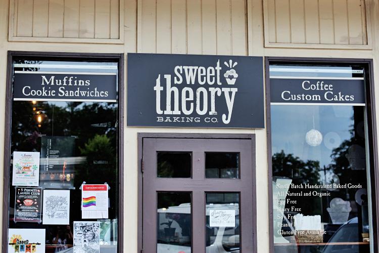 sweet theory4blog