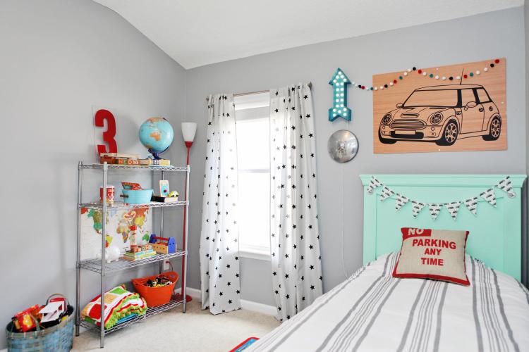 Kingston's Big Boy Room