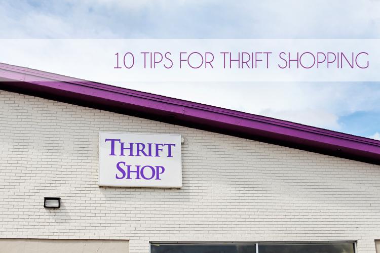 thrift7 Text