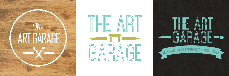 art garage concepts