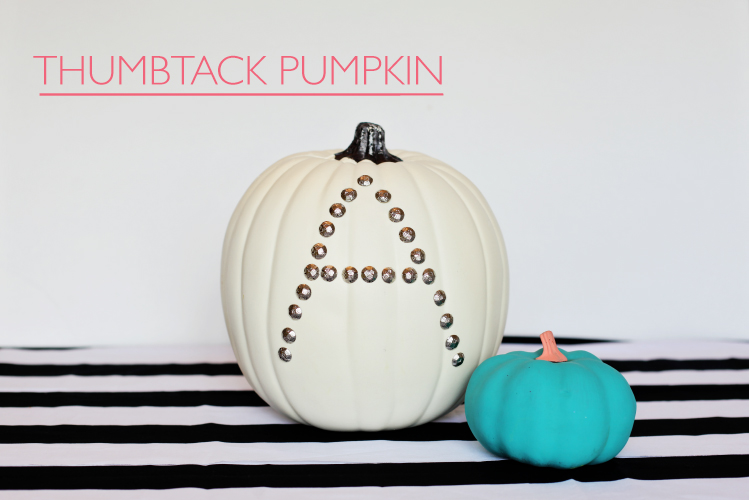 thumbtack pumpkin-blog