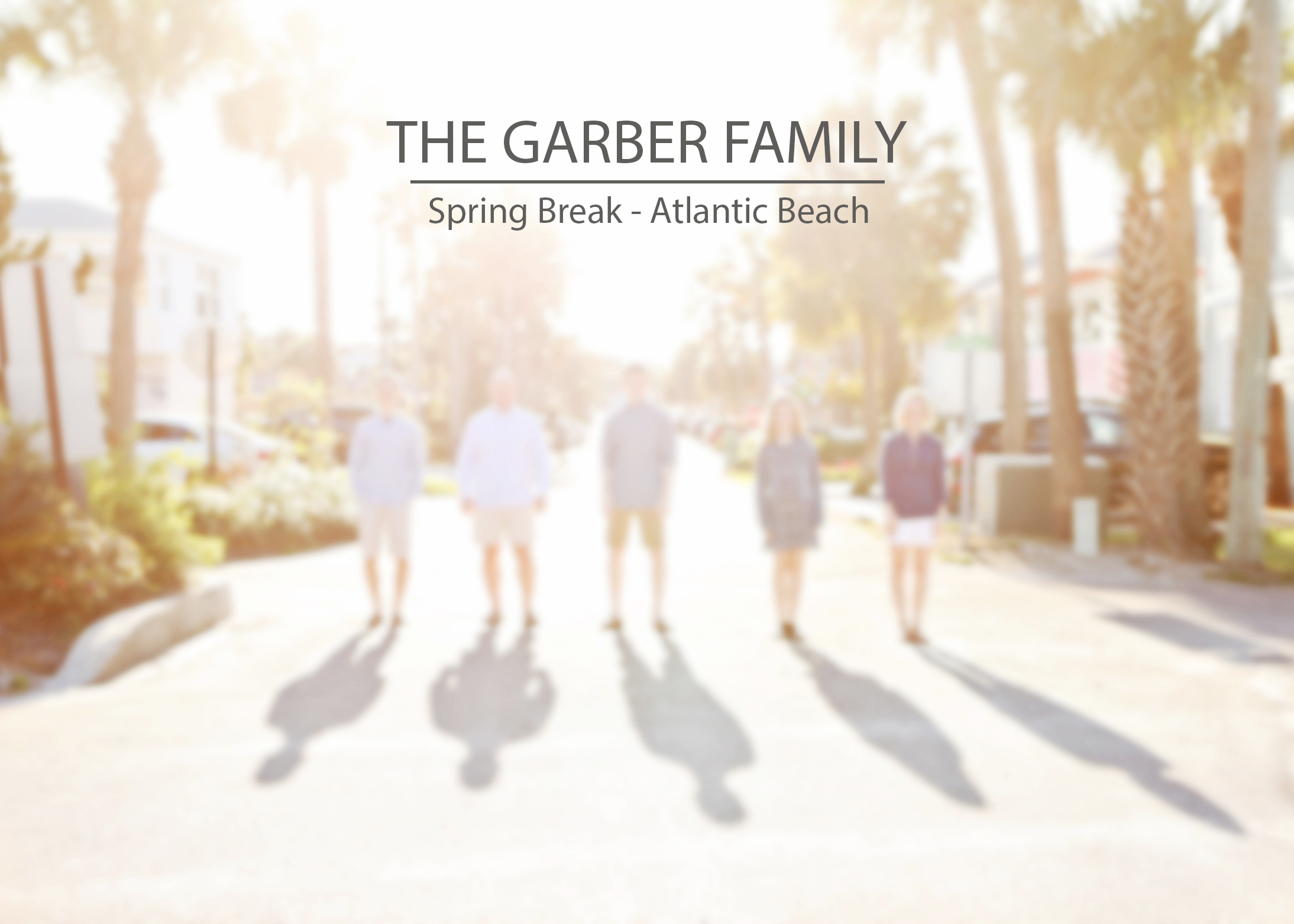 Jacksonville Beach - Lifestyle Family Photography
