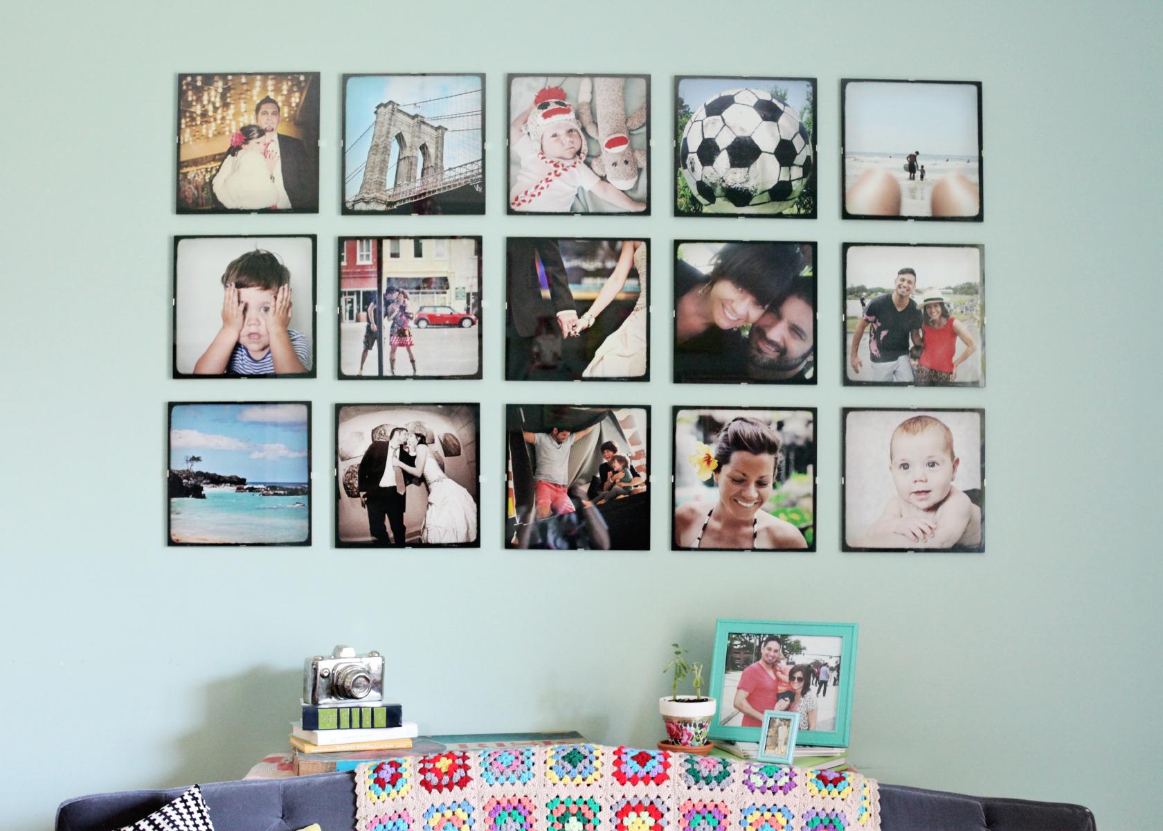 gallery wallblog