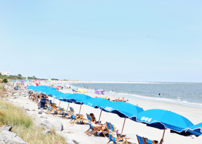 What to do on St Simons Island