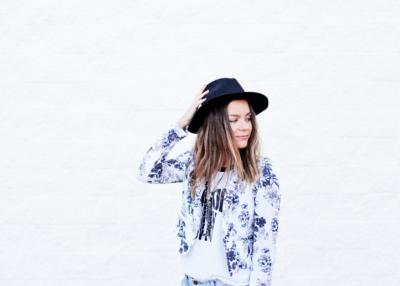 Jacksonville Style Blogger