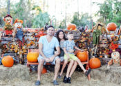 Pumpkin Patch – Doing The Fall Things