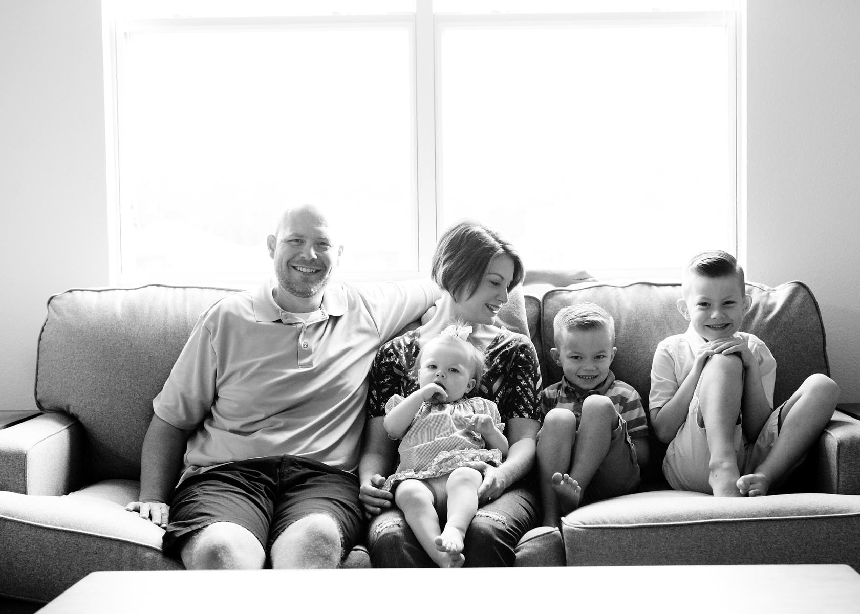Jacksonville Lifestyle Family Photographer