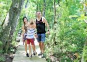 Local Love - UNF Nature Trails