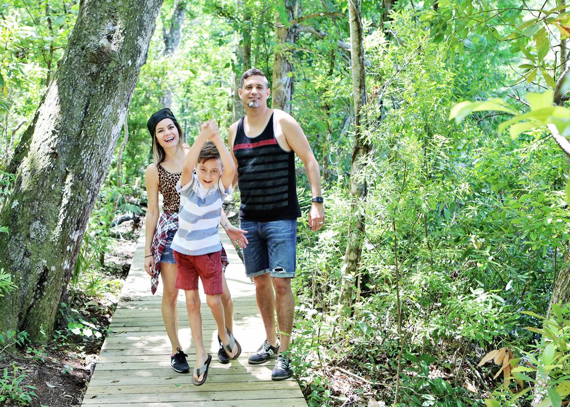 UNF Nature Trails