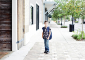Back to School Shopping with Simon Malls