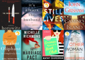 8 Books to Read Right Now