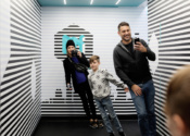 Museum of Illusions - New York