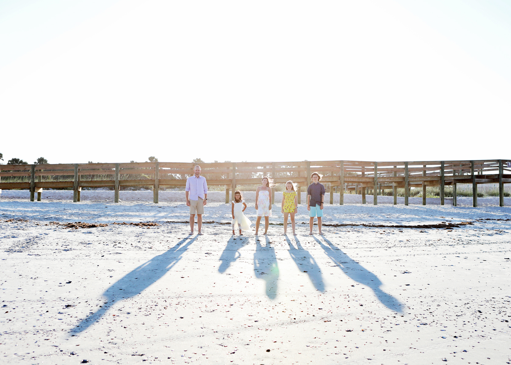 Atlantic Beach Family Photographer