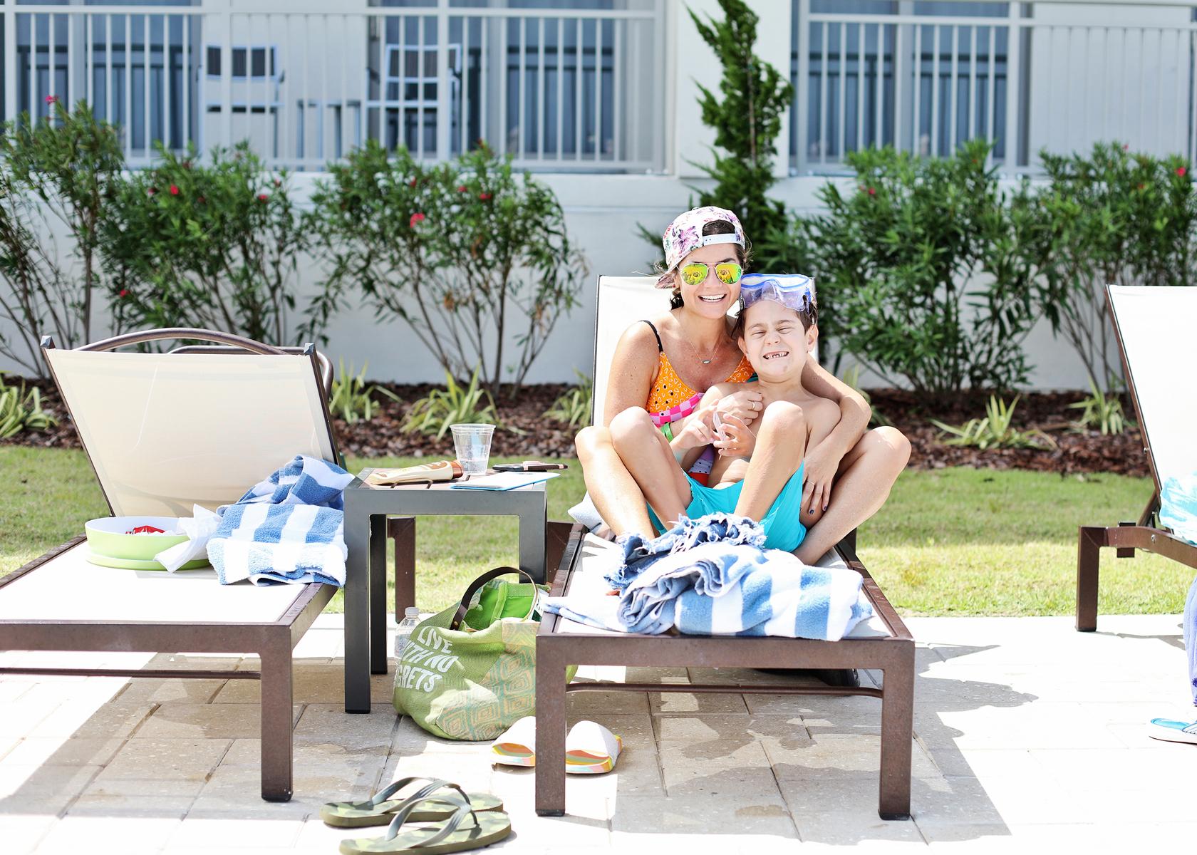 Embassy Suites St. Augustine Beach