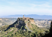 Civita di Bagnoregio – The Dying City