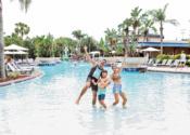 Escape at Hilton Orlando